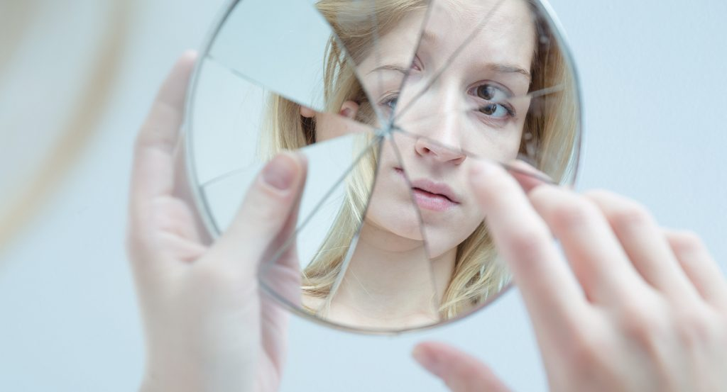 Improving Your Self Esteem During Recovery