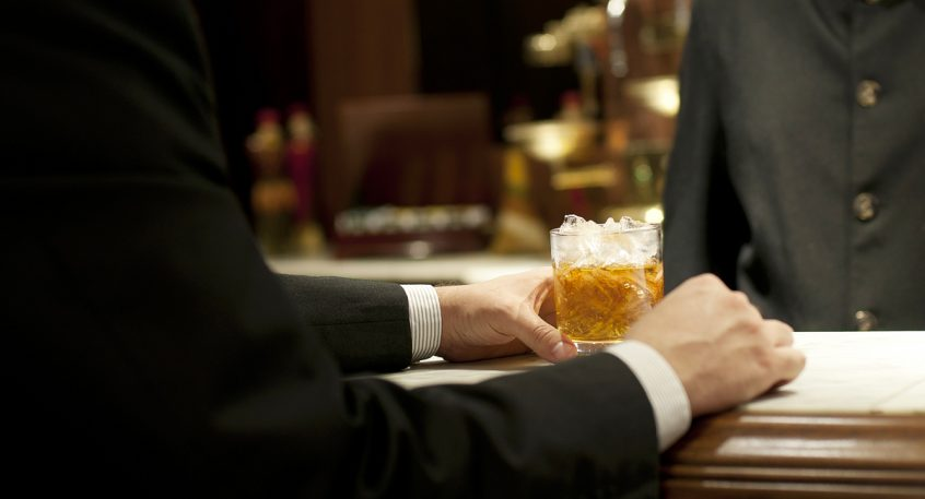 alcohol health risks for men