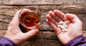 klonopin and alcohol