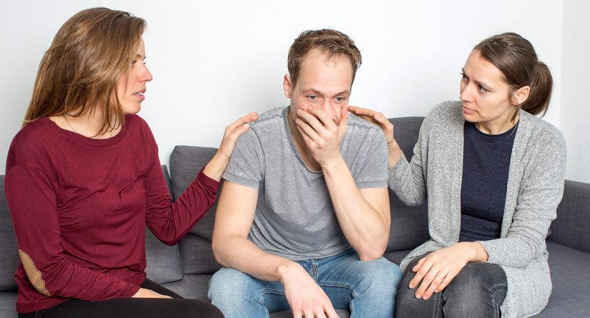 5 mistakes families make during an intervention
