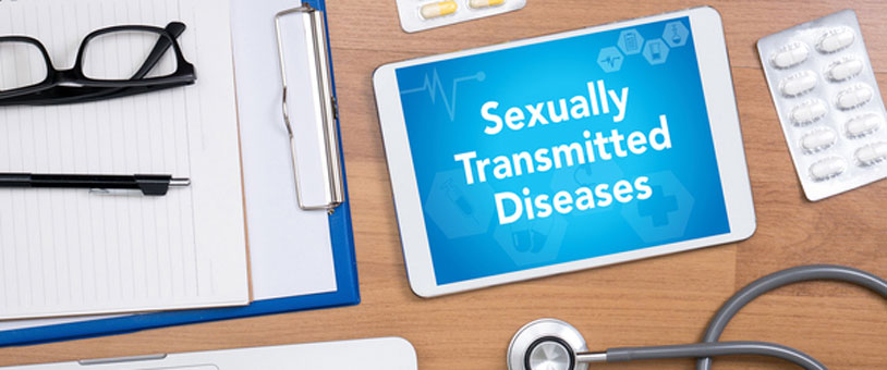 Drugs for sexually transmitted diseases