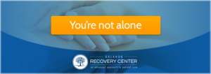 You're not alone banner